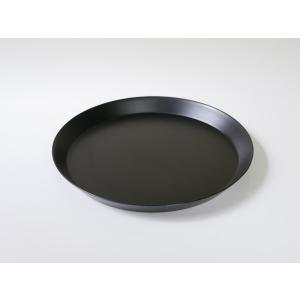 【usumono】plate24 ブラック|itempost