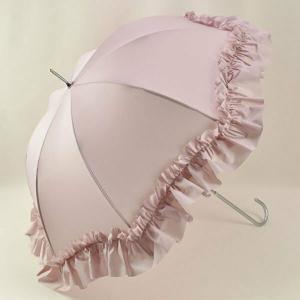 【7色展開】可愛い!プリンセス☆フリルの雨傘|itempost