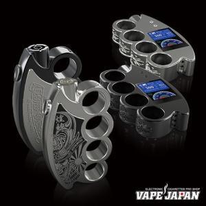 【VAPE JAPAN】 煙神・ENGINE スターターキット