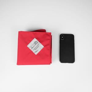 【ka和-ka和】ふろしきバッグ Mサイズ|itempost