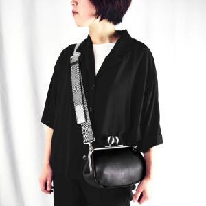 ★WEB限定 【strap】40mm幅ショルダーストラップ|itempost