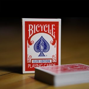 Bicycle Elite Edition Playing Cards|itempost