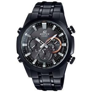 カシオ エディフィス ソーラー電波腕時計   EQW-T630DC-1AJF メンズ 国内正規品 【...