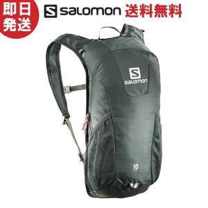【送料無料】SALOMON サロモン TRAIL 10 トレイル 10 トレイルランニング トレラン...