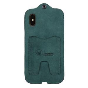 【TCTX03004】TEMPESTI iphoneケース(テキサス アガベ/Texas agave)|itempost