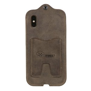 【TCTX03005】TEMPESTI iphoneケース(テキサス ピオンボ/Texas piombo)|itempost