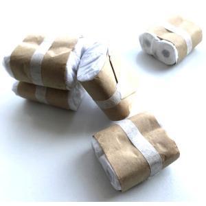 【10個セット】投げテープ10個(蜘蛛の糸)白(レギュラーサイズ)
