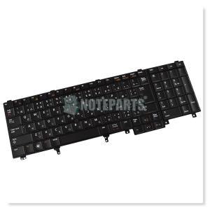 Dell Latitude E5520 E6520 E6530 日本語キーボード itempost