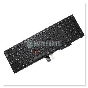 Lenovo レノボ ThinkPad E550 E555 E560 E565 日本語キーボード itempost