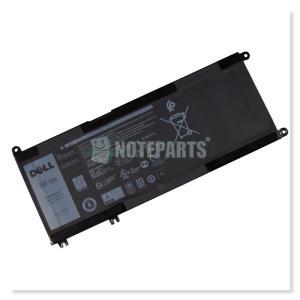 PC ノートパソコン ノート 電池 純正 G3 15 3579 15.2V 56Wh dell 交換バッテリー