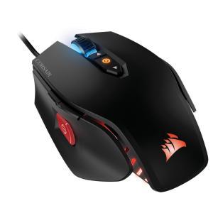 Corsair M65 PRO RGB 12000dpi FPSに特化したゲーミングマウス ブラック |CH-9300011-NA