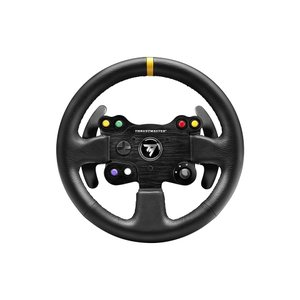 Thrustmaster TM Leather 28 GT Wheel Add-On ステアリングコントローラー (PC / PS3 / Xbox One / PS4)|4060057|itempost