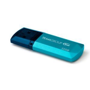 Team ストラップホール付きUSB2.0メモリ C153 32GB|U2032GC153LTG|itempost