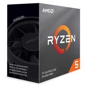 AMD Ryzen 5 3600 3.6GHz 6コア Wraith Stealth cooler 100-100000031BOX