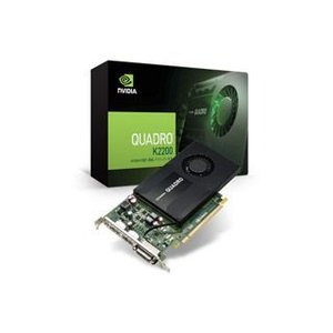 ELSA製 NVIDIA Quadro K2200 EQK2200-4GER PCIExp 4GB の商品画像