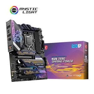 【アウトレット特価・新品】MSI MPG Z590 GAMING FORCE 第11・10世代intel CPU対応 intel Z590チップセット搭載ATXマザーボード|itempost