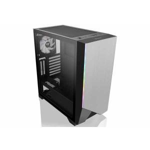【アウトレット特価・新品】Thermaltake H550 TG ARGB ATX ミドルタワー型PCケース CA-1P4-00M1WN-00 itempost