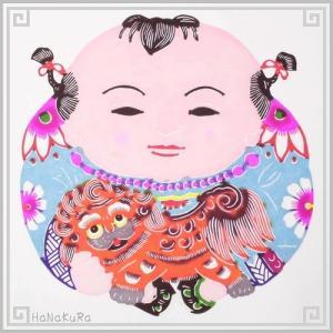 販売元:中国雑貨 華蔵  おもちゃ・ホビー・ゲーム、アート・美術品・骨董品・民芸品、絵画、その他 子...