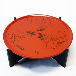 販売元:漆器の島安【うるわしうるし】 ラッピングサイズ:大 生活・インテリア・文具、和食器、その他 ...