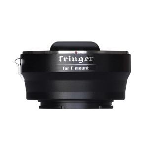 Fringer FR-CNSE(3)電子マウントアダプター(コンタックスNマウントレンズ → ソニー...