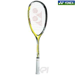 「2016新製品」YONEX(ヨネックス)「 ネクシーガ70G(NEXIGA 70G)NXG70G」ソフトテニスラケット