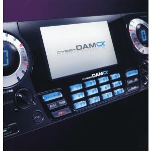 送料・代引き手数料無料 第一興商 Cyber DAM-G50...
