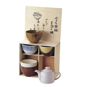 〔和皿・洋皿〕 お茶漬まんぷく揃|itibei
