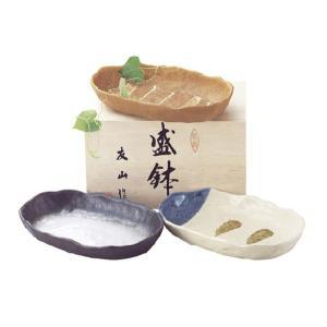 〔和皿・洋皿〕 山彩三ツ組盛鉢|itibei