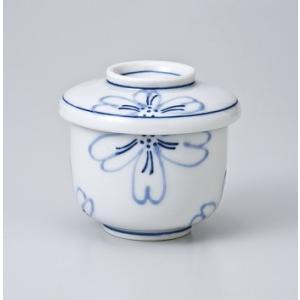 〔美濃焼 蒸碗〕 一珍花割むし碗|itibei