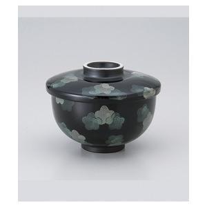 〔美濃焼 蒸碗〕 花紋ちらしむし碗(大) |itibei