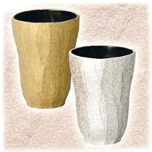〔酒器〕 金・銀彩フリーカップペア|itibei