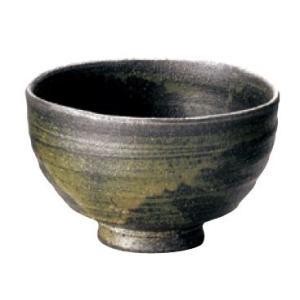 〔伊賀焼 土瓶・急須・茶華〕 杉森 与平 作 伊賀焼手造り茶碗 抹茶碗(冬) itibei