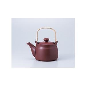 [常滑焼急須] 常滑焼耐熱土瓶8号茶|itibei