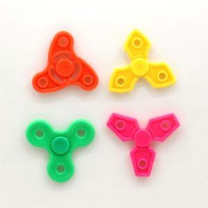 【景品おもちゃ】 ミニカラフルスピナー  50個入り |itibei