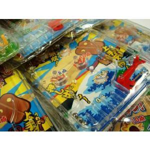 スポーツパチンコ(12付) 〔台紙玩具〕|itibei|05