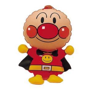 〔ビニール玩具〕マスコット人形 アンパンマン (20入)|itibei