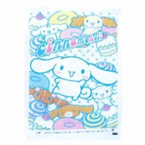 〔わた菓子〕綿菓子袋 シナモロール(100入)|itibei
