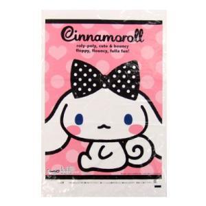 〔わた菓子〕綿菓子袋 シナモロール【リボンマジック】(100入)|itibei