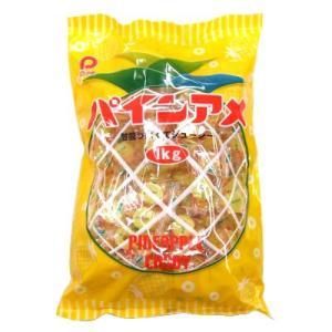 〔駄菓子〕パインアメ・約200個(1kg)|itibei