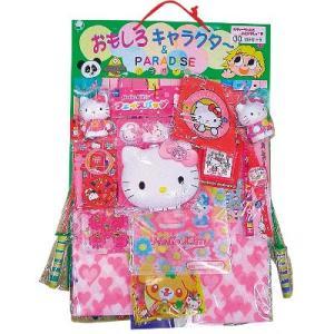 〔台紙くじ当て〕キティ当て(100付)|itibei