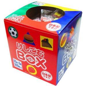 〔おもしろ消しゴム〕 消しゴムBOX 300個入り|itibei