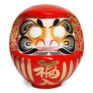 赤張子だるま 11号(1個)|itibei