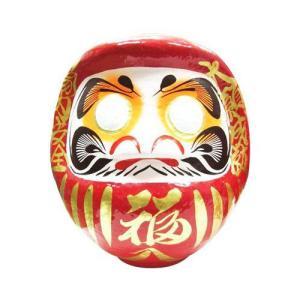 赤張子だるま 14号(1個) itibei