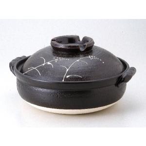 IH対応土鍋 ばん古焼 / IH対応むさし野 9.0深鍋|itibei