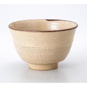 〔茶道具〕 唐津茶碗(鉄山作)(桐)|itibei