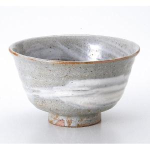 〔茶道具〕 刷毛目茶碗(成起窯)(木)|itibei