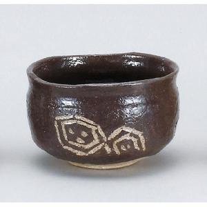 〔茶道具〕 鼡志野茶碗 (加美窯) (木)|itibei
