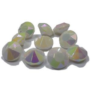 〔アクリルアイス〕ダイヤモンド ホワイトパールネオン(1kg) itibei