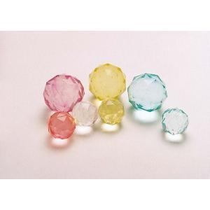 スーパーボール ダイヤモンド〔小〕32mm(100入) 〔縁日すくい〕|itibei