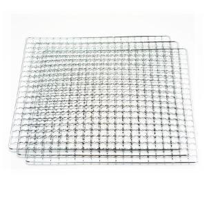 焼き網 24×24cm 3枚入 珪藻土七輪 長角60号用 網セット|itibei